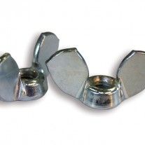 Wing Nuts German Form – Similar DIN 314