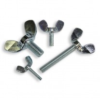 Wing Screws German Form – Similar DIN 316
