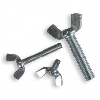 Wing Screws American Form Metric