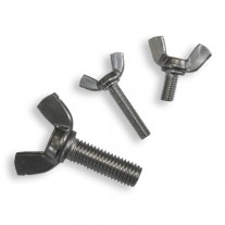 Wing Screws American Form with Washer