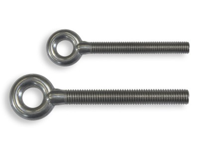 Eyebolts Hot Forged - Stainless Steel