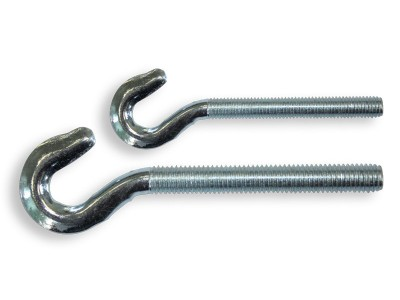 Hooks Cold Formed - Steel