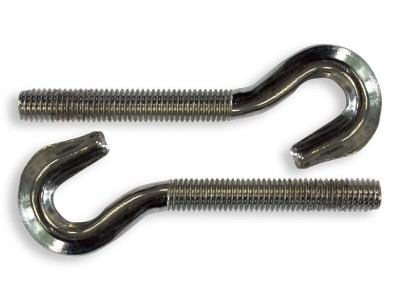 Hooks Cold Formed - Stainless Steel