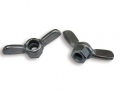 Wing Nuts with Hex Nut